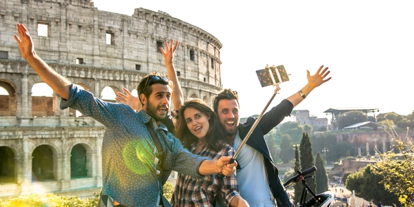 10 things to do on your first trip to Rome